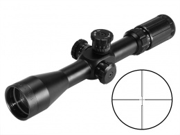TACTICAL TMD 4-14X44 FFP RIFLE SCOPE(NEW)