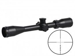 COMD 6-24X40 Mildot Rifle Scope MAR-018