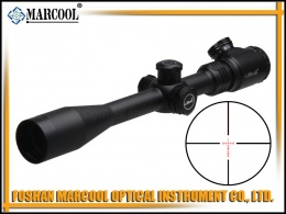 PB 6-24X40 SP RGB Rifle Scope
