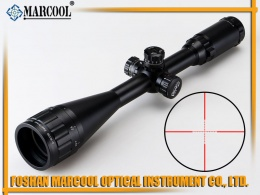 SCP 4-16X50 AOIRGBL RIFLESCOPE MAR-106