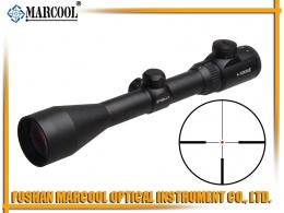 4-12X50 E Riflescope