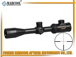 MG 4-16X40 SP IRGB Rifle Scope