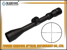 3-9X40 Rifle Scope
