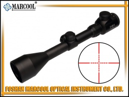 3-9X50 EG Rifle Scope