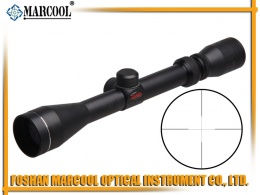 3-9X40 Riflescope With wide field of view