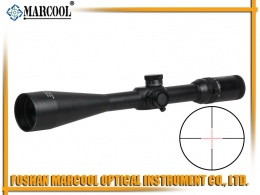 Front 8-32X56 E SF FFP Rifle Scope