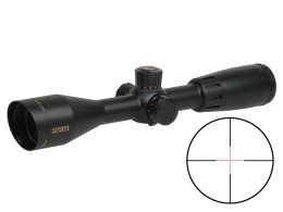 Catseye 3-12X44 IRGB GE Rifle Scope MAR-006