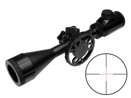 STS4-16X44IR Rifle Scope