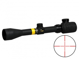 3-9*32EG Rifle Scope Frosted MAR-007