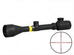 3-9X50E Rifle Scope Frosted MAR-007
