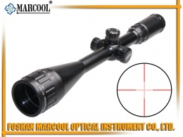 6-24X50 AORGB Rifle scope