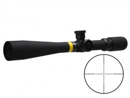hunting rifle scope 8-32X44SF Frosted appearance