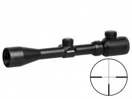MARCOOL EST 3-12X40 IRG RIFLE SCOPE MAR-005