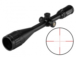 MARCOOL EST 6-24X50 AOIRGL RILFE SCOPE MAR-104
