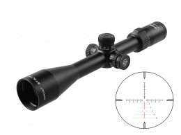 Marcool STALKER 4-24X50 SF FFP Riflescope MAR-148