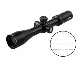 MARCOOL ALT 4.5-18X44 SFL Riflescope MAR-026