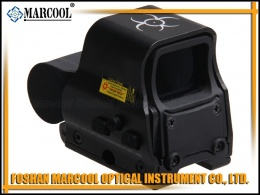 Zombie Stopper 556B holographic biochemical version Biohazard Reticle Rifle Scope