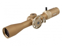 Marcool ALT 4-16x44 SF Scope Sand MAR-150