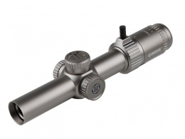 Marcool 1-6x24 IR Riflescope Silver Color MAR-154